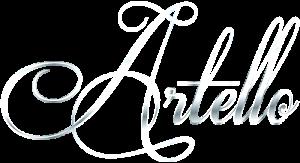 schilderij, artello